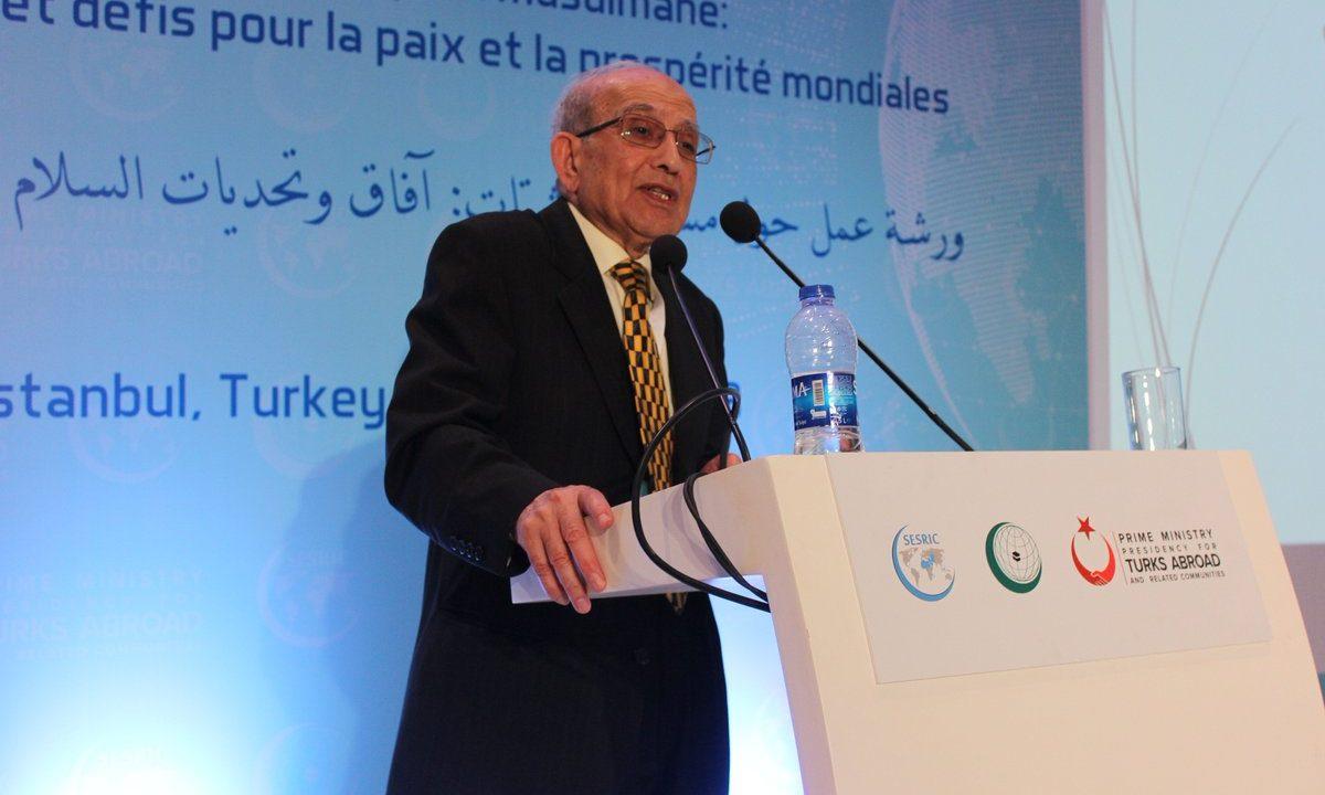 Dr. Adil Salahi